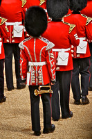Trooping The Colour 2007