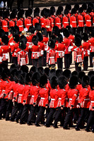 Trooping The Colour 2008